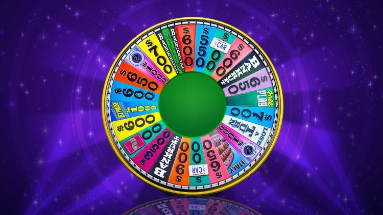 Wheel of Fortune help for your getting victory in the game