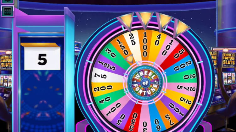 Wheel of Fortune online – ready to play for free and have fun?
