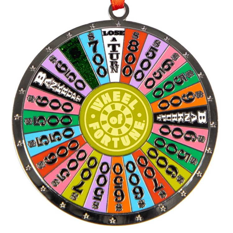 Wheel Spinner – Wheel of Fortune Games: all the types and gameplay