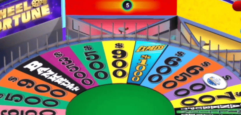 Play Wheel Of Fortune For Real Money