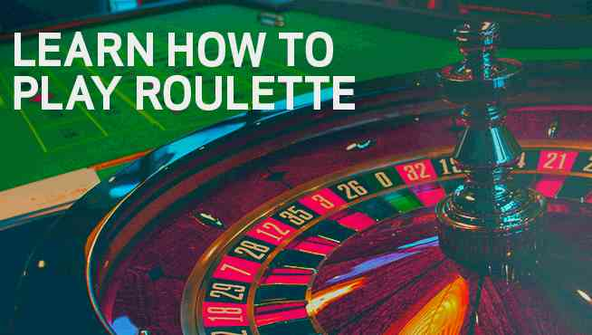 How to play roulette the best machines and strategies to win