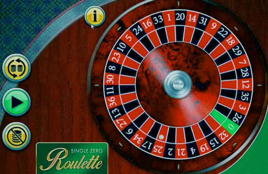 Online Roulette: Learn Basics And Make The Game Of Luck Work For You