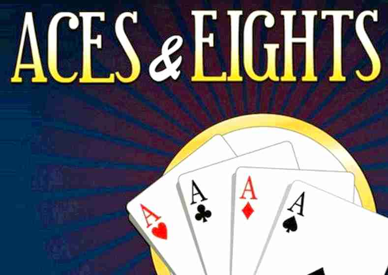 Video poker Aces and Eights by Habanero