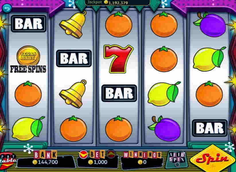 vegas world free slots casino