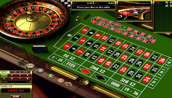 Digital roulette wheel online: find out where to play a game