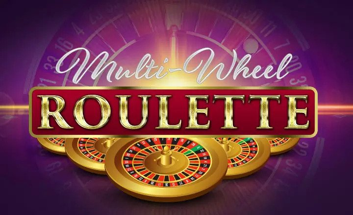 Multi Wheel Roulette games for PC — how to play them online